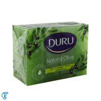 صابون 4 تایی لیوانی با رایحه دریایی Duru