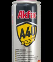 اسپری روان کننده A40-آکفیکس Akfix