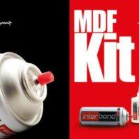 چسب MDF اینترباند 400