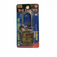 قفل آویز پایه بلند 38