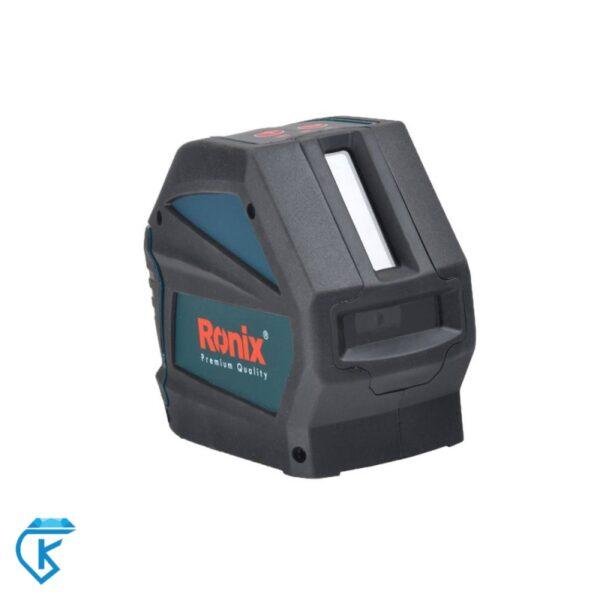تراز لیزری مدل RH-9500 رونیکس (12 ماه گارانتی)