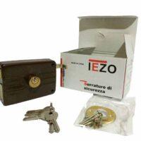 قفل حیاتی IEZO