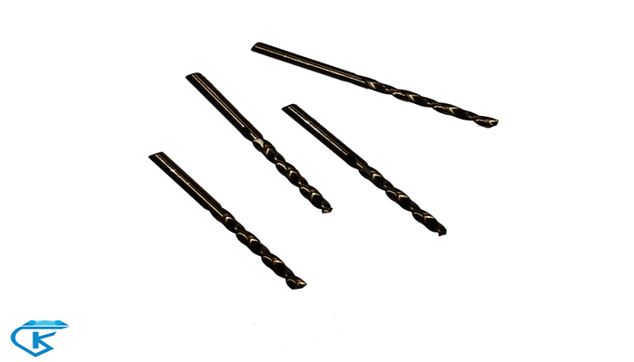 مته-کبالت- گنج کالا
