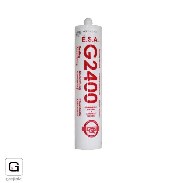 چسب آکواریوم بی رنگ G2400 E.S.A