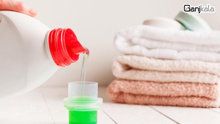 پودر شوینده لباسشویی