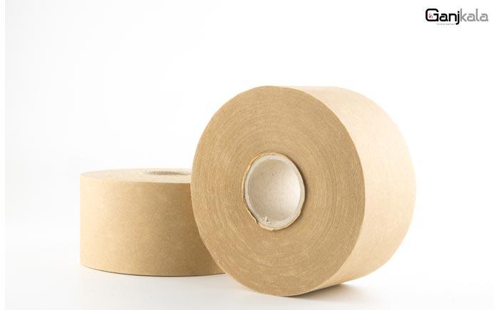 نوار چسب کاغذی تقویت شده