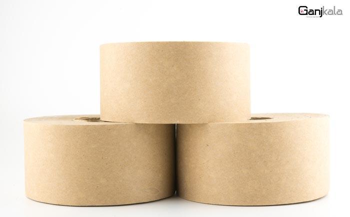 مزایای استفاده از نوار چسب کاغذی